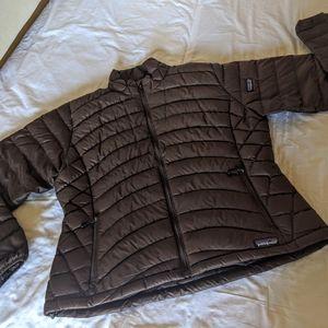 Patagonia puffer